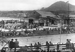 North Berwick Pool in 1930s