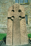 Aberlemno Sculptured Stones (Cross-Slab)