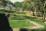 Antonine Wall: Bar Hill (General view)