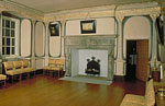 Argyll's Lodging, Stirling (Dining Room)