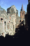 Bishop's and Earl's Palaces, Kirkwall (Bishop's Palace)