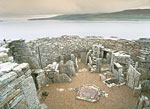 Broch of Gurness (Broch)