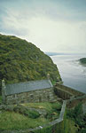 Dumbarton Castle (French Prison)