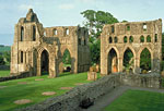 Dundrennan Abbey (Abbey Church)