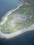Fort George (Aerial view)