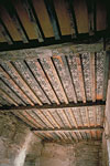 Huntingtower Castle (Painted ceiling)