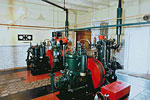 Kinnaird Head Lighthouse (Engine Room)