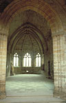 Seton Collegiate Church (Interior)