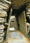 Skara Brae (Doorway)