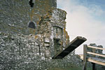 Threave Castle (Drawbridge)