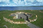 Skara Brae: A Tour of Ancient Orkney: No. 03 Barnhouse