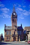 Town Hall, High Street, Annan
