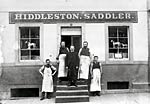 Hiddleston's Saddler's shop, Annan