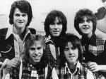 Bay City Rollers, popular 70s pop band
