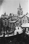 Administration Block, Royal Infirmary of Edinburgh