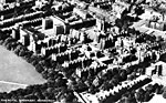 Aerial View, Royal Infirmary of Edinburgh