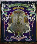 Banner, Amalgamated Engineering Union (obverse)