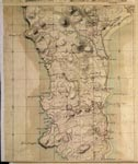 Roy Map 02/3d: Part of the Mull of Galloway, in Wigtownshire