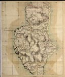 Roy Map 02/4a: Part of the Mull of Galloway, in Wigtownshire