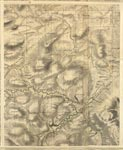 Roy Map 05/4e: Area between Spango Water and Duneaton Water, in Dumfriesshire and Lanarkshire