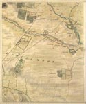 Roy Map 16/2c: Area around Muthill, in Perthshire