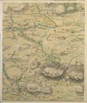 Roy Map 17/5a: Area around Crook of Devon, in Perthshire, Kinross-shire and Fife