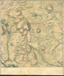 Roy Map 30/1e: Area around Newmachar, in Aberdeenshire