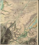 Roy Map 35/2c: Area around the Head of the Kyle of Tongue, in Sutherland