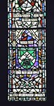 Glasgow Cathedral, Glasgow, Stained glass window