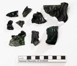 Helmet mounts (fragments)
