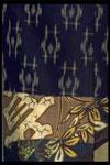 Boy's kimono, detail