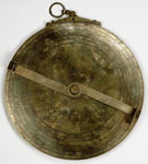 Astrolabe (back)