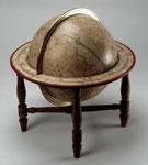 Celestial globe (2 of 2)