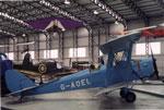 Aeroplane, Tiger Moth