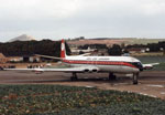Aeroplane (1 of 2), de Havilland Comet