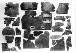 Armour (fragments)