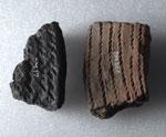 Pottery sherds