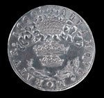 Jeton (Reverse), of Mary, Queen of Scots