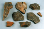 Pottery (Fragments)