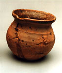 Chamber pot or cooking pot