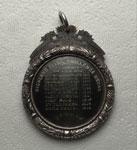Medal of Edinburgh Pipers' Club