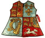 Tabard for a Herald