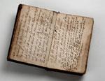 Book (open), Black Book of Clanranald