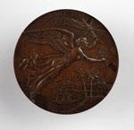 Medal (Reverse), commemorating David Livingstone
