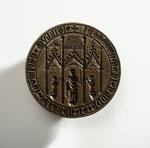 Seal matrix of St Magnus Cathedral