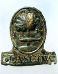 Firemark of the Glasgow Insurance Company
