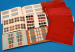 Textile pattern books