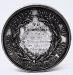 Medal of the Royal Scottish Society of Arts