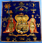 Apron, of Armadale Thistle Lodge, West Lothian
