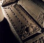 Tombstone, of Katharine Carstairs